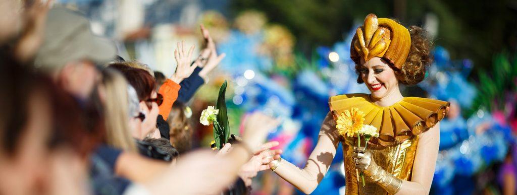 Trip.am - Le carnaval de Nice