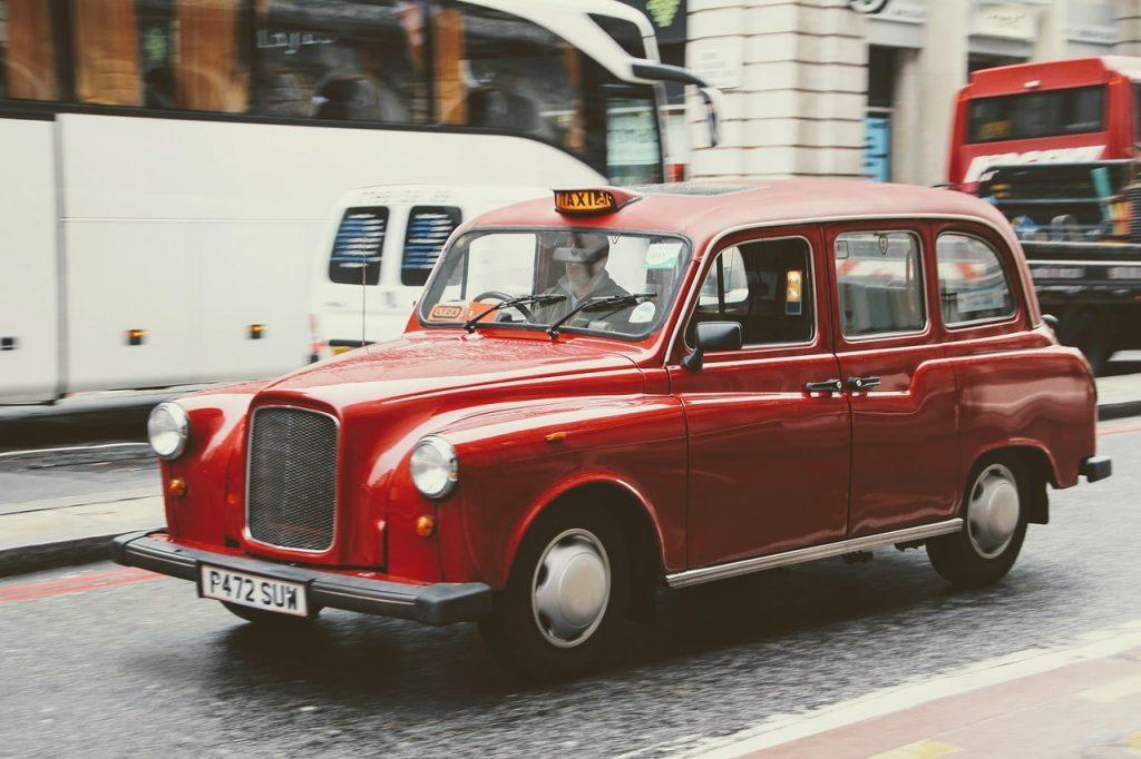 trip.am - международный сервис бронирования автомобильных трансферов