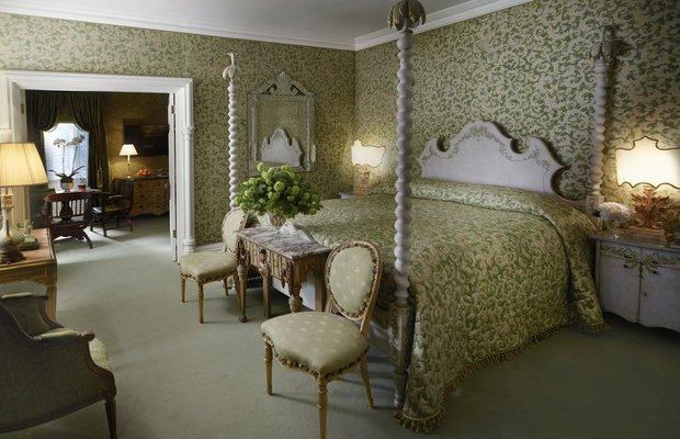 trip.am - Отель-Замок Эшфорд (Ashford Castle), Конг, Ирландия