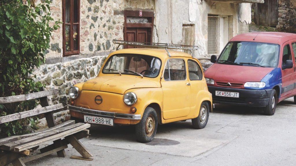 trip.am - Прокат автомобилей в Италии