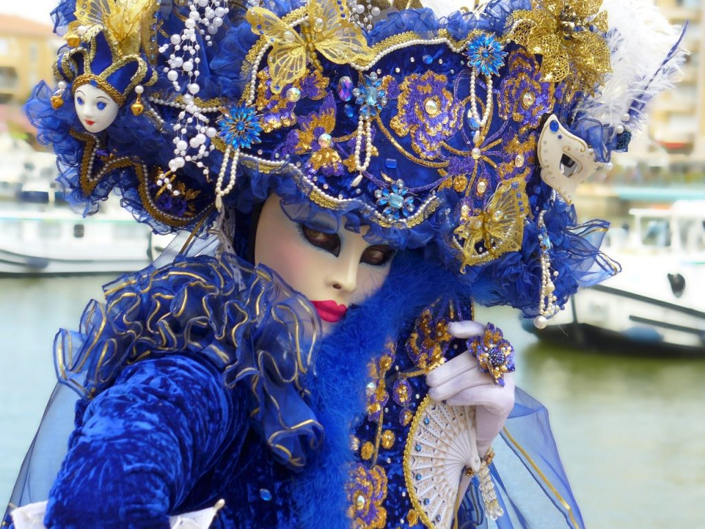 trip.am - Венецианский карнавал