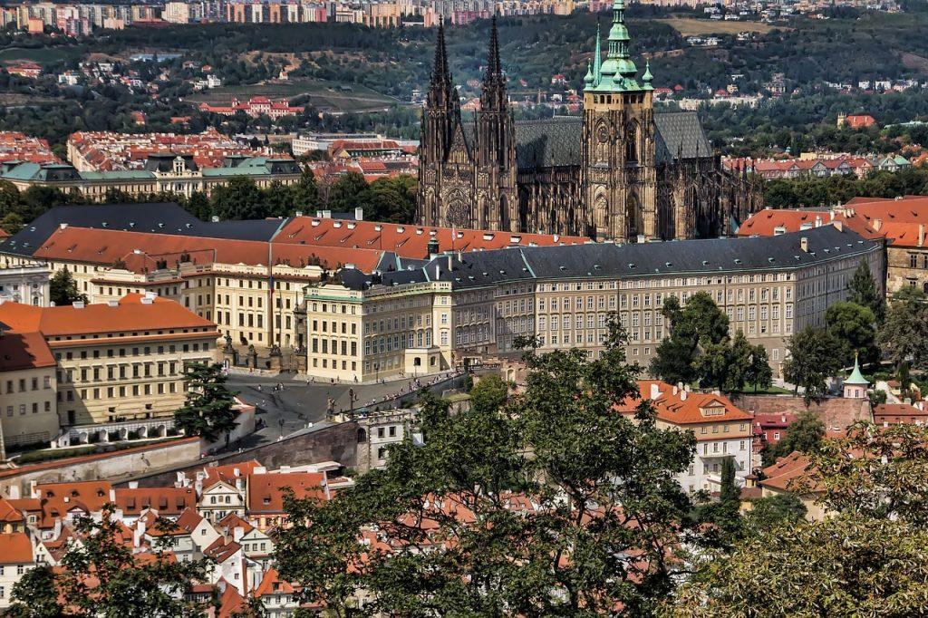 trip.am - Чехия, Прага
