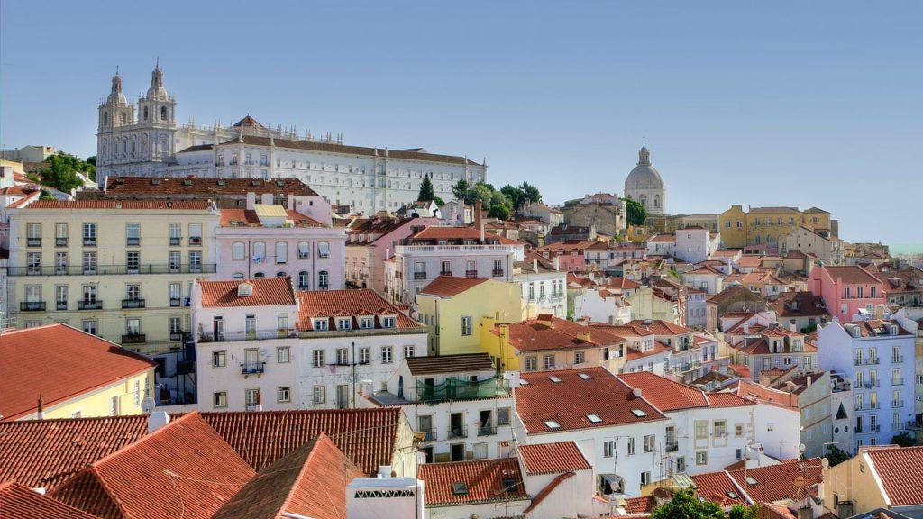 trip.am - Lisbon, Portugal