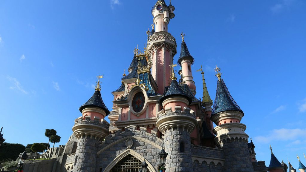 trip.am - Disneyland Paris, France