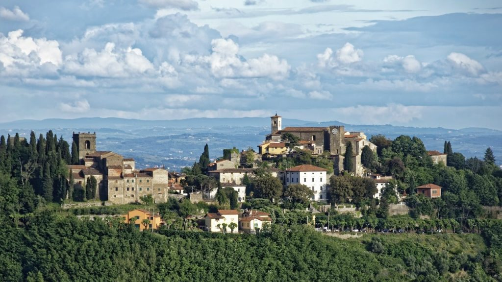 trip.am - Florence, Tuscany