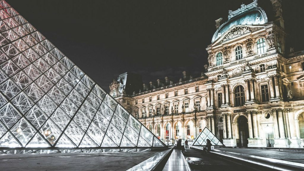 trip.am - Louvre, Paris, France