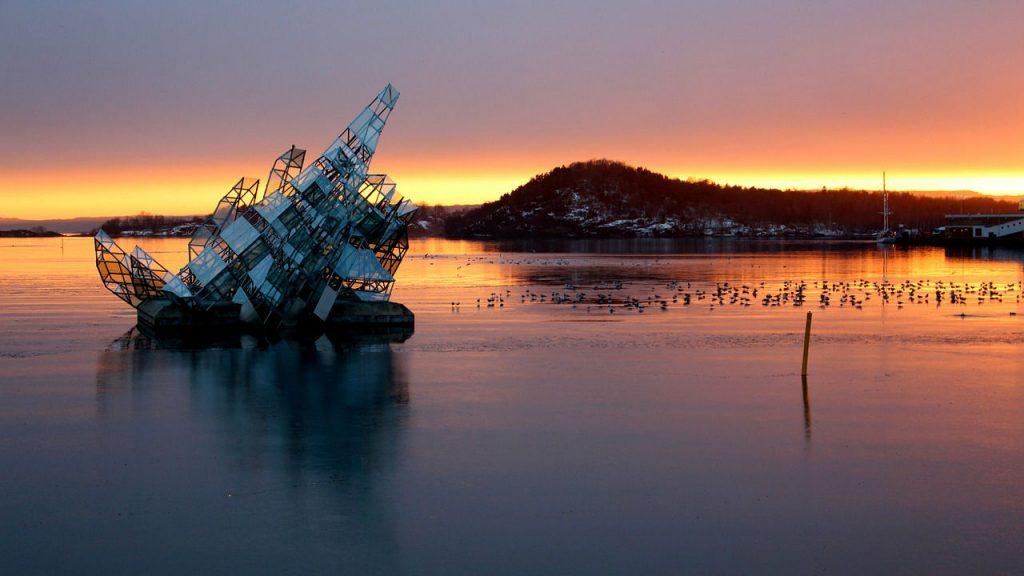 trip.am - oslo norway oslofjord port city scandinavia