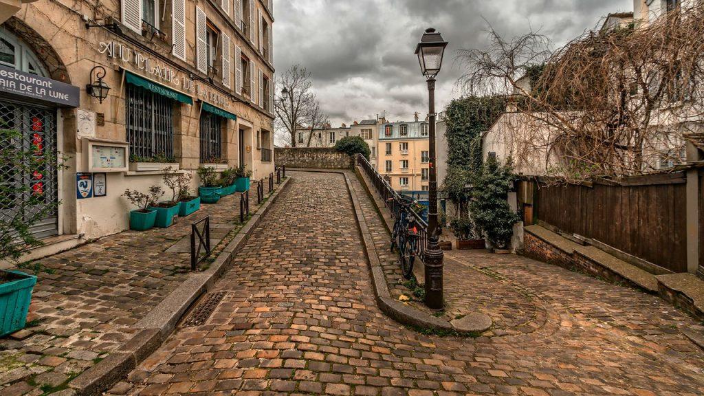 trip.am - Paris, France
