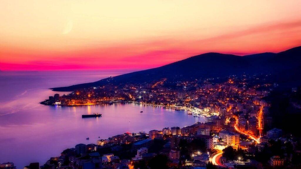 Saranda Albania by trip.am