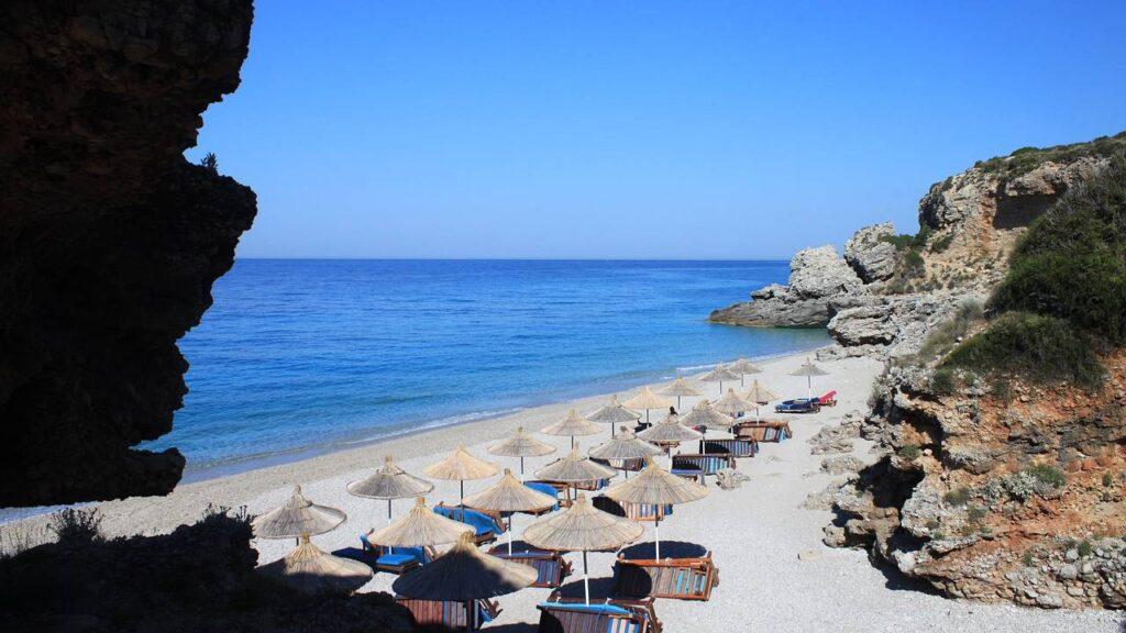 Albania by trip.am